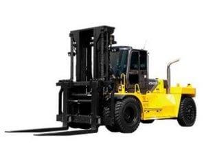 Hyundai Forklift 07-250D-9
