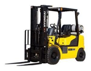 Hyundai Forklift 12-LG-7M