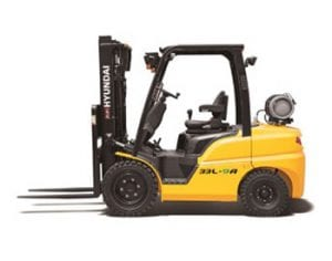 Hyundai Forklift 13-LN-9A