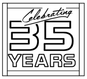 Celebrating 35 Years of Forklift Sales, Rentals, Service, and Repairs