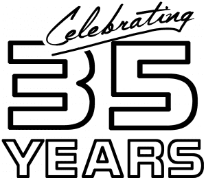 Celebrating 35 Years of Forklift and Equipment Sales, Rentals, and Service