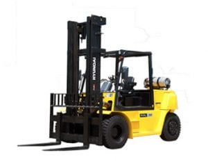 Hyundai Forklift 7A