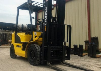 Brand New Hyundai Lift Truck