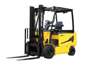 Hyundai Forklift B-9 4400