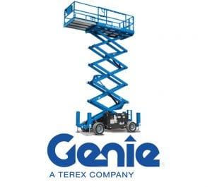 Genie Sales, Rentals, and Service
