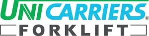 UniCarriers Forklift Sales, Rentals, and Service Logo
