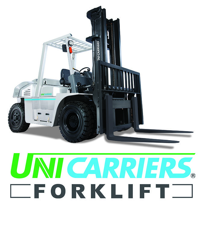 New UniCarriers Forklift Sales, Rentals, and Service