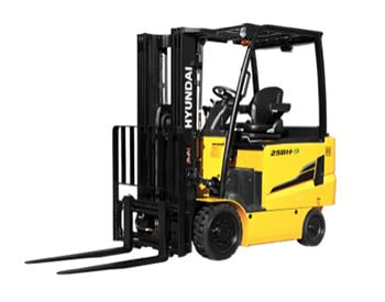 Hyundai Electric Forklift 22, 25, 30, 35 BH-9