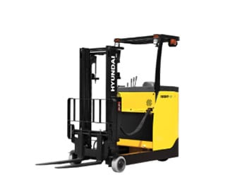 Hyundai Electric Forklift 10, 13, 15, 18, 20, 25, 30 BR-9