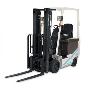 UniCarriers UCA Forklift BX