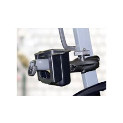 Forklift Parts Knoxville - forklift device holding supplies