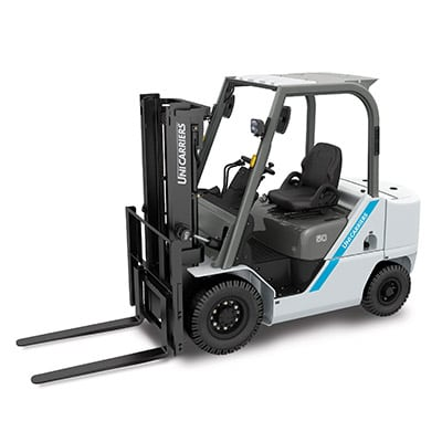 forklift rentals knoxville, chattanooga