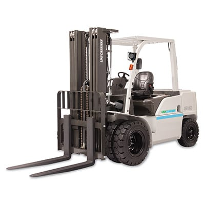 UniCarriers G04 Series Forklift