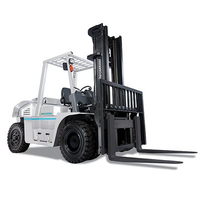 UniCarriers G06 Series Forklift