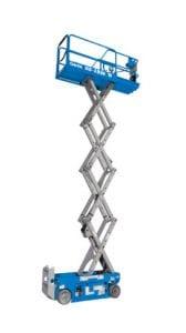 Genie GS Scissor Lift