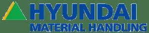 Hyundai Forklift Logo