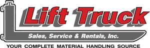 Lift Truck Sales, Service & Rentals, Inc. logo