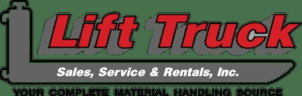 Lift Truck Sales