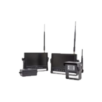 Forklift Parts Knoxville - Forklift monitoring systems