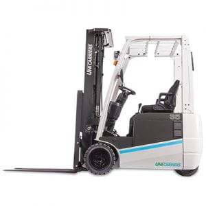 UniCarriers UCA Forklift TX
