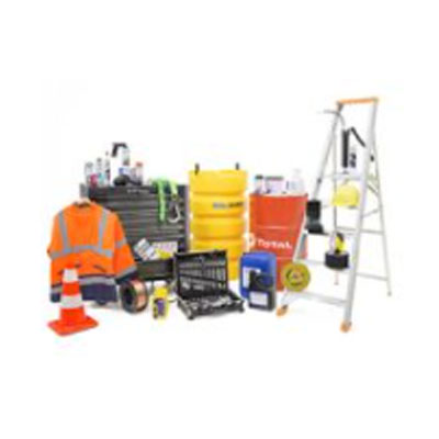 Forklift Parts Knoxville - General Warehouse supplies