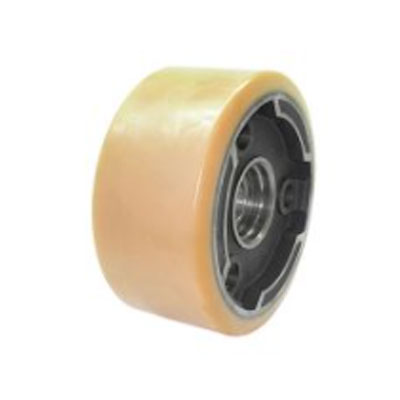 Forklift Parts Knoxville - forklift wheels - lift truck replacement wheels